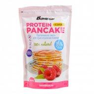 Смесь протеиновая «Bombbar protein pancake» малина, 420 г.