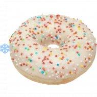Пончик «Donut White» 55 г.