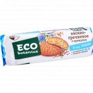 Печенье овсяное «Eco botanica» овсяно-гречневое с кунжутом, 280 г