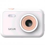 Экшн-камера «SJCAM» Funcam, белая.