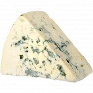Сыр мягкий «Данаблю Френдшип» с голубой плесенью, 50%, 1 кг., фасовка 0.2-0.25 кг