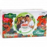 Чайный напиток «Bifix» фруктовое ассорти, 60 пакетиков х 2 г.