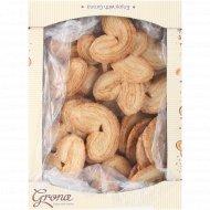 Печенье сдобное «Грона Гронушки» слоеное, 700 гр.