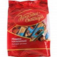 Конфеты глазированные «Мишка косолапый» медовый грильяж, 200 г