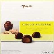 Итальянские пралиновые конфеты «Choco Zenzero» 210 г.