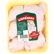 Бедро цыплёнка-бройлера охлаждённое, 1 кг., фасовка 1.25-1.4 кг