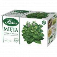Чайный напиток «Bifix» перечная мята, 20 пакетиков х 2 г.