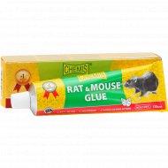 Клей для крыс и мышей «Chemis» 135 г.