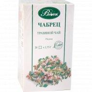 Чайный напиток «Bifix» чабрец, 20 пакетиков х 1.75 г.