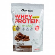 Концентрат сухой «Bombbar whey protein» шоколад, 900 г.