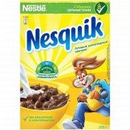 Готовый завтрак «Nesquik» шоколадный, 375 г.
