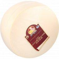 Сыр полутвердый «Российский новый молодой» 30%, 1 кг, фасовка 0.3-0.5 кг