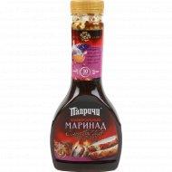 Соус деликатесный «Папричи» маринад универсальный, 400 г.
