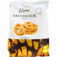 Печенье «Krendelyok» слоеное, 180 г.