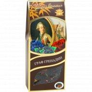 Чай черный «Граф Гренадин», 80 г.