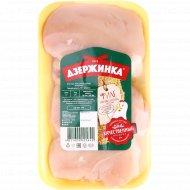 Филе цыплёнка-бройлера охлаждённое, 1 кг., фасовка 0.9-1.3 кг