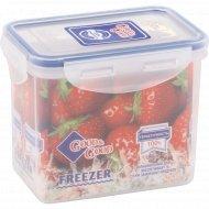 Контейнер пищевой «Good&Good» Freezer, 0.7 л.