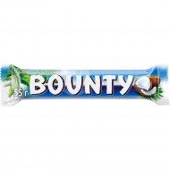Конфета «Bounty» 2 х 27.5 г.