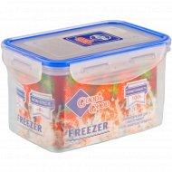 Контейнер пищевой «Good&Good» Freezer, 1 л.