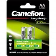 Комплект аккумуляторов «Camelion» NH-AA2100ARBP2, 2 шт