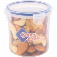 Контейнер пищевой «Good&Good» 0.78 л.