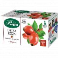 Фруктовый чай «Bifix» шиповник, 25 пакетиков х 2 г.