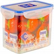 Контейнер пищевой «Good&Good» Freezer, 1.5 л.