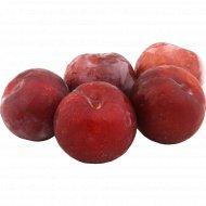 Слива красная «Red Saphire» 1 кг., фасовка 0.4-0.5 кг