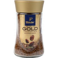 Кофе «Tchibo Gold Selection » растворимый, 95 г.