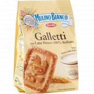 Печенье «Galletti» сахарное, 350 г