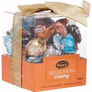 Ассорти конфет «Witor's» пралине с начинкой, 150 г.