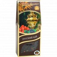 Чай черный «Русский чай», 80 г.