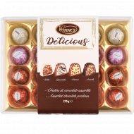 Ассорти шоколадных конфет «Witor's» 270 г.