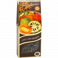 Чай черный «Соу-Сэп-Манго», 80 г.