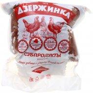Печень цыпленка-бройлера, глубокозамороженная, 1 кг.