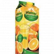 Напиток «Красный апельсин» 2 л.