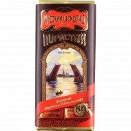 Шоколад «Пористый Русский» темный, 90 г.