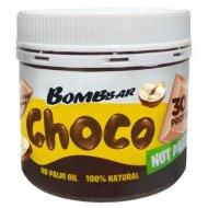 Шоколадная паста «Bombbar Choco» с фундуком, 150 г.