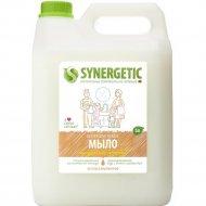 Мыло жидкое биоразлагаемое «Миндальное молочко» 5 л.