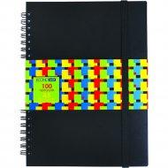 Блокнот А5 «Economix» 100 листов.
