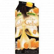 Напиток «Чай желтый» лимон-физалис, 2 л.