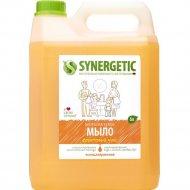 Мыло жидкое биоразлагаемое «Фруктовый микс» 5 л.