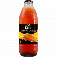 Нектар «Telli» морковный, 1 л.