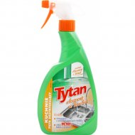 Жидкость для мытья кухни «Tytan» cпрей, 500 г.