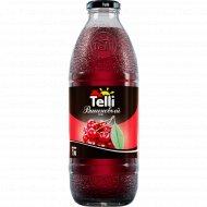 Сок «Telli» вишневый, 1 л.