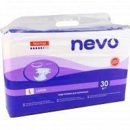 Подгузники для взрослых «Nevo» Normal Large, 30 шт.