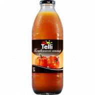 Нектар «Telli» тыквенный, 1 л.