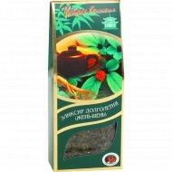 Чай зеленый «Элексир долголетия» 80 г.