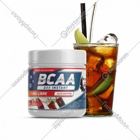 Напиток «ВСАА2:1:1» Куба Либре, 250 г.