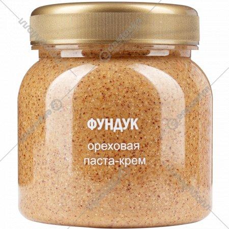 Ореховая паста-крем «Tatis» фундук, 250 г.